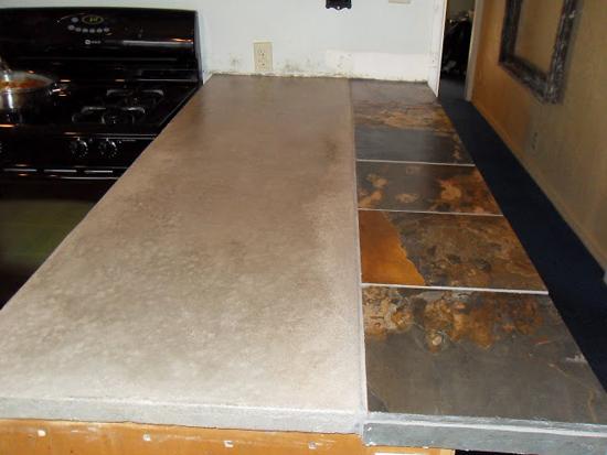 Кухонная столешница своими руками фото 730