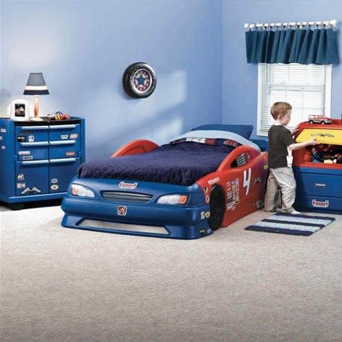 Ковролин для детской комнаты должен быть легким в уходе