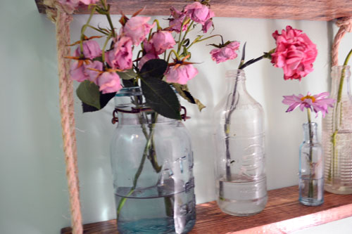Flowers_In_Mason_Jar