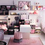 Фото 27: Детская комната дял двоих разновозрастных детей