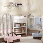 Фото 59: Комната для двойняшек – малышей