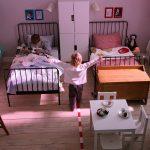 Фото 137: Детская комната для двух детей