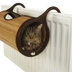 Домик - лежанка для кошек