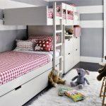 Фото 140: Фото детских комнат для двоих