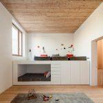 Фото 79: Современный спальный блок для нескольких детей