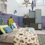 Фото 154: яркий дизайн в детской для двух детей