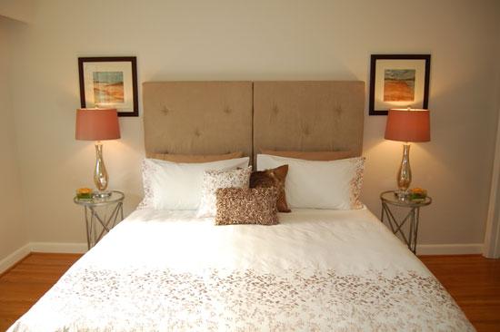 Спальня для молодоженов по фен-шуй