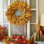 Фото 35: Осенняя композиция