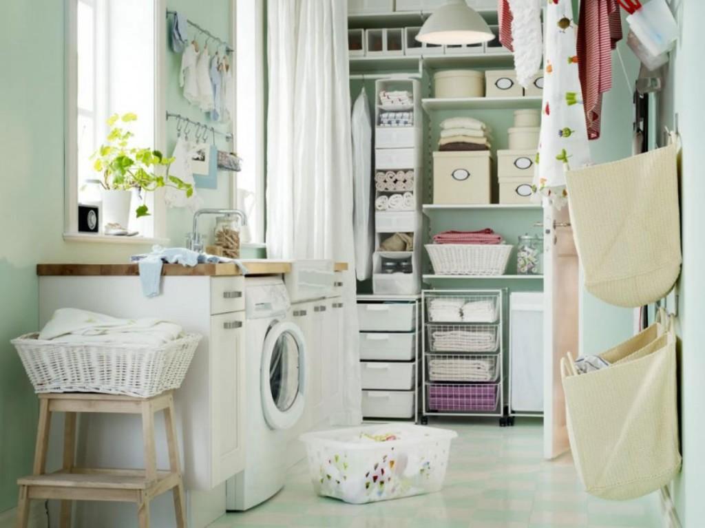 Применение декоративных коробок в интерьере квартиры
