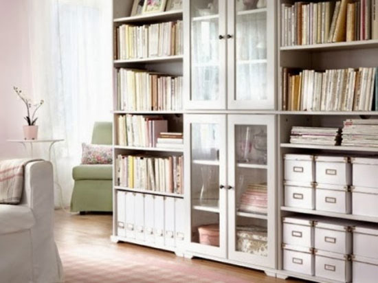 smart-storage-decoration-to-save-the-space-with-a-traditional-bookcase-and-open-shelves-interior-different-material-dressers-style-and-sideboards-and-baskets-27