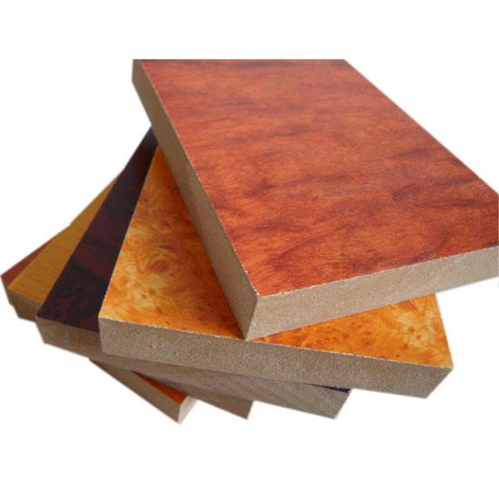 Структура столешницы для кухни из МДФ