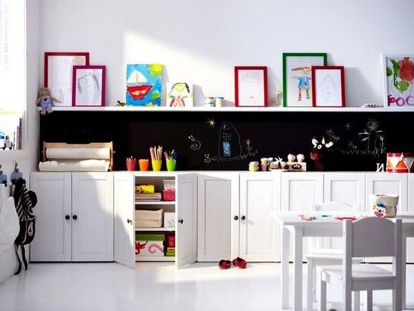 реальные интерьеры с мебелью икеа фото и примеры дизайна