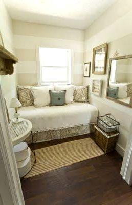 Как расставить мебель в спальне (20)