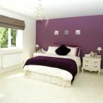 Фото 118: Фиолетовый интерьер