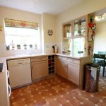 Фото 167: Кухня с мебелью