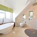 Фото 187: Овальная ванная
