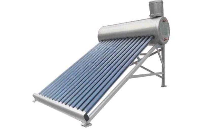 безнапорный солнечный коллектор