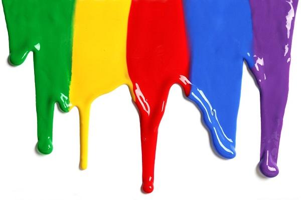 краска для стены