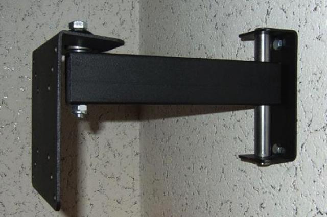 Крепление жк телевизора на стену своими руками 11