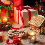 Фото 23: Украшение подарков к Новому Году