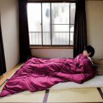 Фото 31: Спальня в стиле утрированного японского минимализма