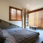 Фото 34: Спальня в стиле минимализм