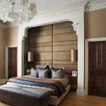 Фото 42: Современное барокко в спальне
