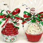 Фото 24: Рождественские кексы