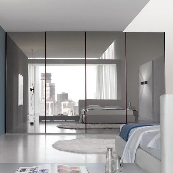 Двери стеклянные раздвижные как способ увеличить пространство квартиры