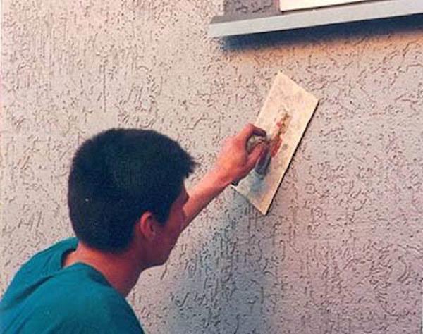 Утепление стен пенопластом снаружи своими руками готовим стены