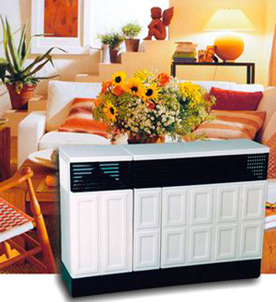 Газовый конвектор — один из самых удобных газовых обогревателей для дачи