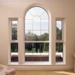 Фото 46: Откосы на комбинированное окно