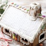 Фото 31: Пряничный домик