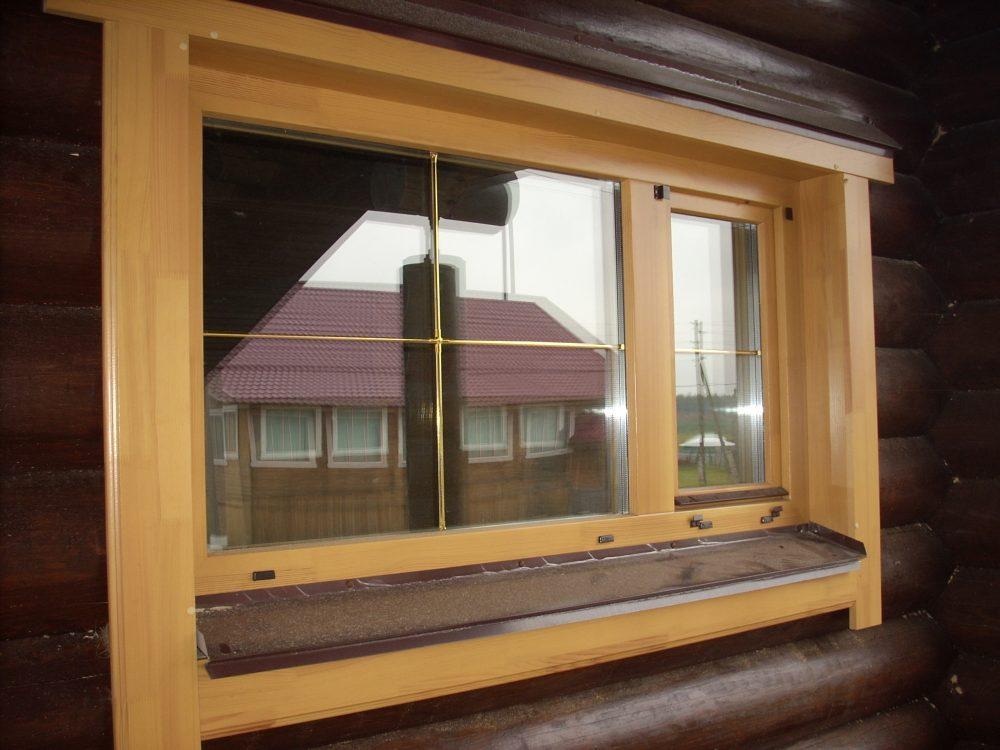 Деревянные наличники на окна своими руками резные