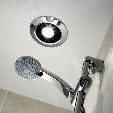 Вытяжка для ванной комнаты фото № (8)