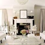 Фото 31: Мягкая мебель для гостиной фото белого интерьера