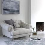Фото 40: Мягкая мебель для гостиной фото болшого кресла