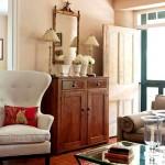 Фото 49: Фото высокого кресла
