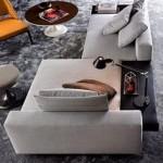 Фото 53: Серый диван для гостиной