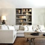 Фото 29: Белый диван