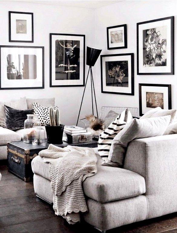 Угловые диваны фото в интерьере белого цвета