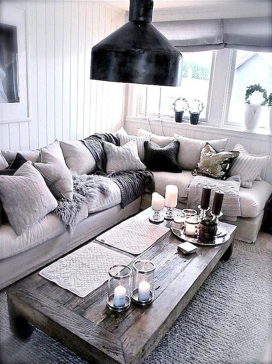 угловые диваны в гостиной фото красивых интерьеров