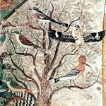 Фото 298: Фреска с птичками