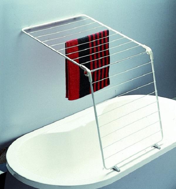 Сушилка для белья на ванну
