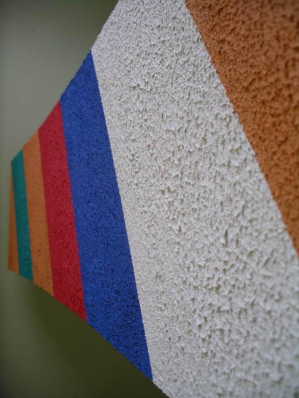 цвета фактурной краски