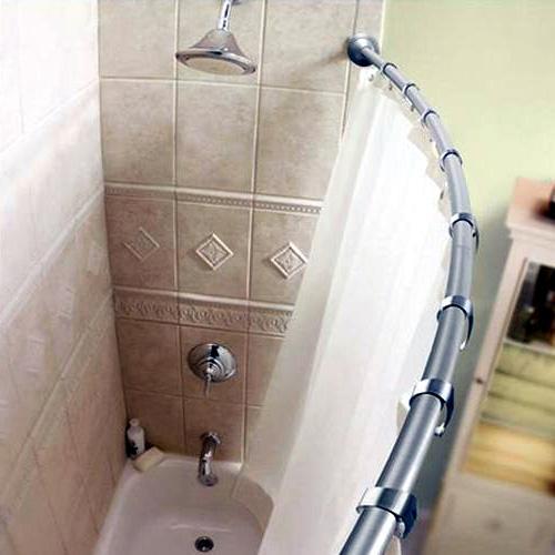 Штанга для ванной