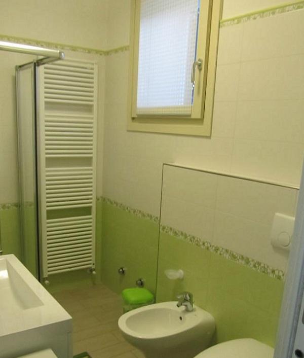 Электрическая сушилка в ванной