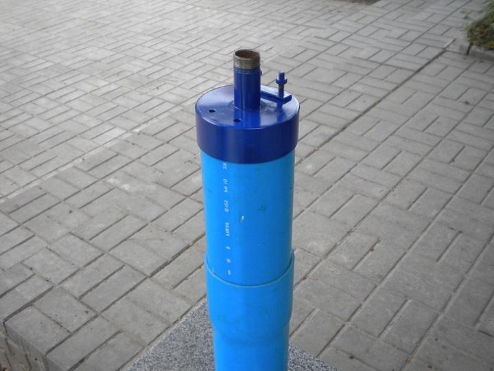 Оголовок для скважины своими руками на пластиковую трубу