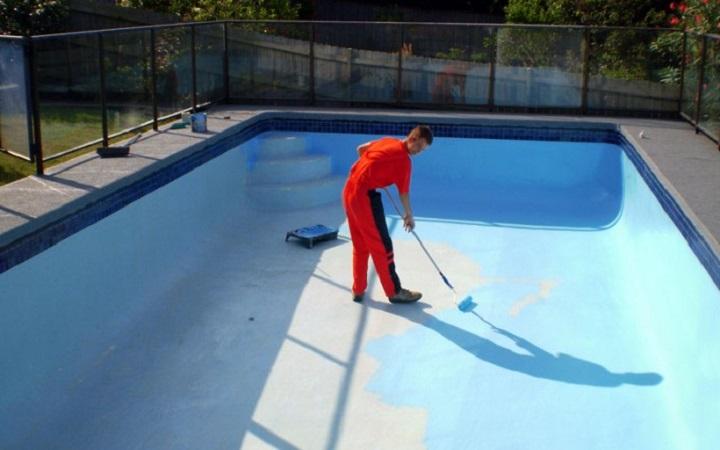 Наружная, внутренняя гидроизоляция стенок бассейна обеспечит его максимальный ресурс