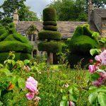 Фото 54: Классический английский пейзажный стиль